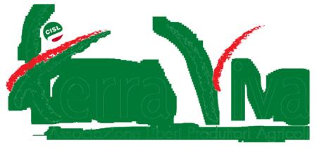 Logo Terra Viva Cisl