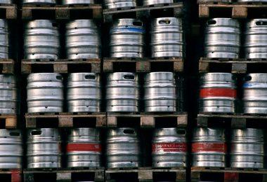 alimentare birra