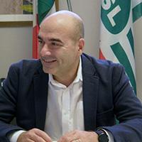 La parola al Segretario Generale Filippo Pieri